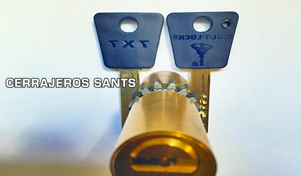 cerrajeros sants