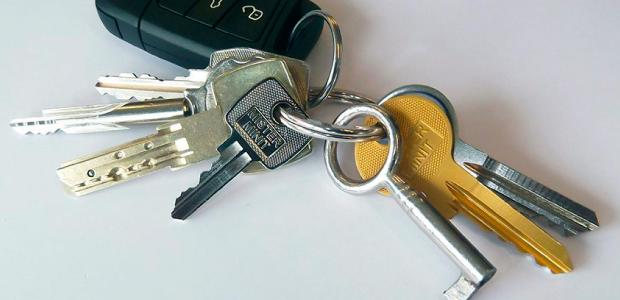 servicio llaves y cerraduras